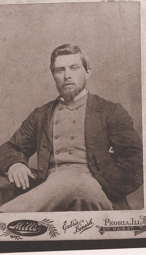 Thomas E.  Thompson